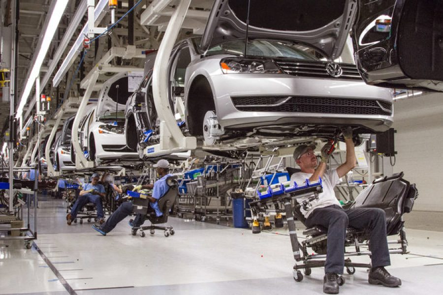 When Foreign Companies Are Making, Not Killing, U.S. Jobs