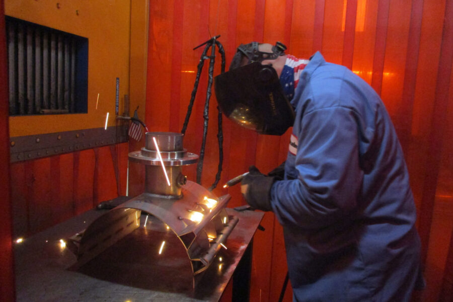 So You Want To Be A… Welder